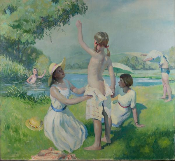 Summer by William Dring